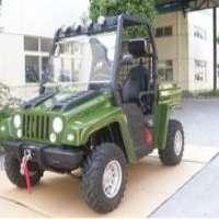 400cc Utility Vehicle Manufacturer