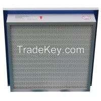 HPMGMiniPleat Liquid Sealant ULPA Panel Filter Manufacturer