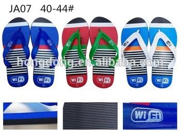 b67a11f8602b1c Designer Beach Man EVA Slipper Flip Flops Comfortable Slippers From JAIPUR  JEWELLERY INC.