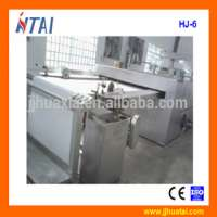 HJ-6 stentering setting machine Manufacturer