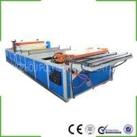 Metal PLC Profiles Roller Sheet rolling  Machine Manufacturer