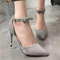 bowknot women piont toe footwear