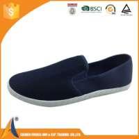 comfort mesh pvc sport shoes Manufacturer