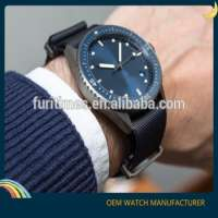 Roles 316 stainless steel diving automatic wrist watch men