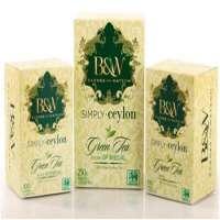 Green Loose Tea