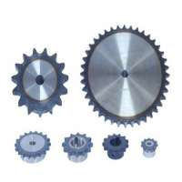 STI Sprockets Manufacturer