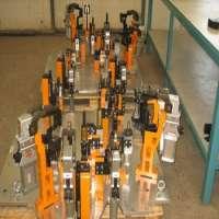Fixtures Jigs Manufacturer