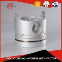 Aluminum Motorcycle Piston Manufacturer