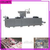refrigeration meats meat bean curd vacuum packing machine Manufacturer