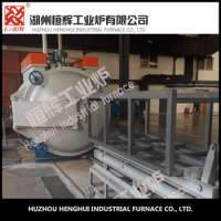 copper tube annealing furnace  Manufacturer