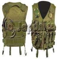 Military Tactical Vests Multi Pocket Vest Police Duty Vests Army Combat Assault Vests Manufacturer