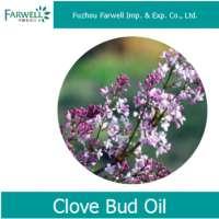 Natural Clove Bud Oil