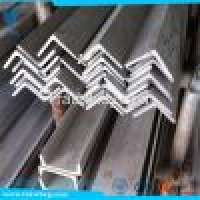 ASTM A276 AISI 316L rolled stainless steel angle bar Manufacturer