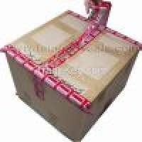 Pipe Wrapping Tape and Total Transfer Tamper Proof Security Seal Tapes Sealing Cartons Ballot Boxes Paper Envelopes Manufacturer