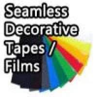 Seamless decorative tapesfilms Manufacturer