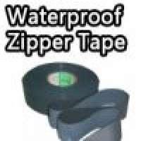 Flame Retardant PVC Tape and Waterproof Zipper tapes Manufacturer
