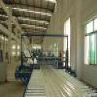 Continuous high transmittance FRP sheet auto production line Manufacturer