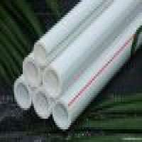 PPR pipe specification Manufacturer