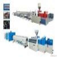 PVC pipe production line Manufacturer