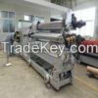 Glass rolling machine Manufacturer