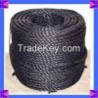 High Tenacity Polypropylene Rope PP Rope Manufacturer