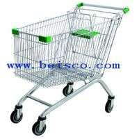 Shopping Trolley Shopping Cart Manufacturer