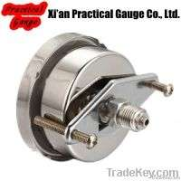All Stainless Steel Pressure Gauge Manufacturer