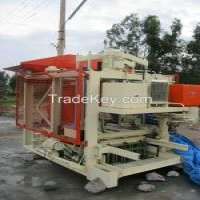 Automatic block making machine Manufacturer