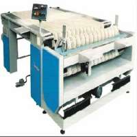 Fabric Inspection And Rolling Machine Home Textiles Manufacturer