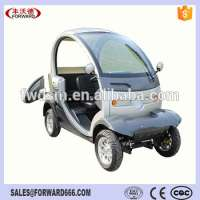 Auto Electrical Wheel Electric Car Manufacturer