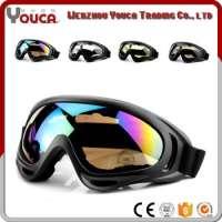 UV Protective Sports Sun Goggles  Manufacturer