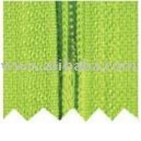 Invisible Nylon Zipper Manufacturer