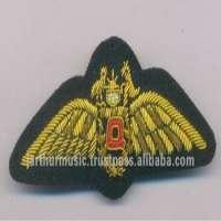 Airlines Pocket Badge Manufacturer