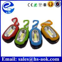 gifts led key chain light Manufacturer