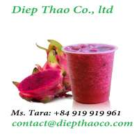 Pink Pitaya fruit
