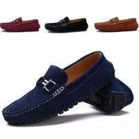 New shoes men loafer