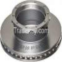 NP0102 ACTROS BRAKE DISC Manufacturer