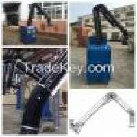 Welding fume dust collector Manufacturer