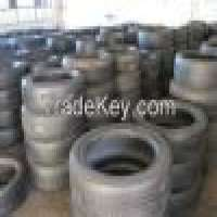 Used Car Tires  Manufacturer