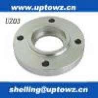 uptowz SW Socket Welding Flange Manufacturer