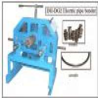 tube bending wrought iron machine Manufacturer