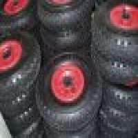 Rubber Wheels Manufacturer
