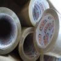 Clear and Buff 50 meter X 48mm Tape Manufacturer