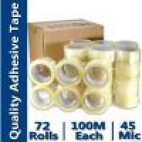 Water Tape and Adhesive Tape Manufacturer