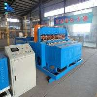 Welded wire mesh making machine in  Manufacturer