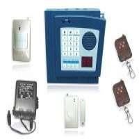 32 Wireless Defense Zone LED Display Burglar Alarm System Manufacturer