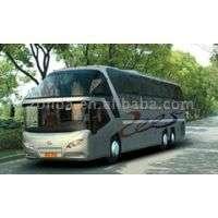 Large size sleeper bus yck6139hgw Manufacturer