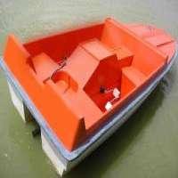Paddle Boat Pedal boat Manufacturer
