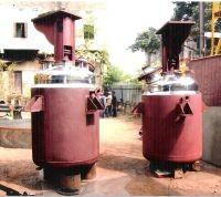 Reactors Reaction Vessels Autoclave Heat