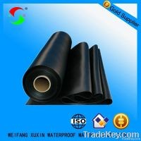 10mm12mm15mm EPDM pond liner fish pondgarden poolswimming p